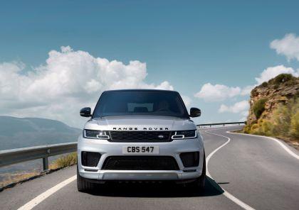 2020 Land Rover Range Rover Sport HST 3