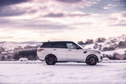 2020 Land Rover Range Rover Sport HST 5