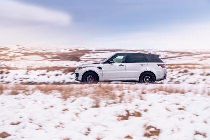 2020 Land Rover Range Rover Sport HST 10