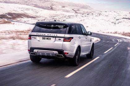 2020 Land Rover Range Rover Sport HST 16