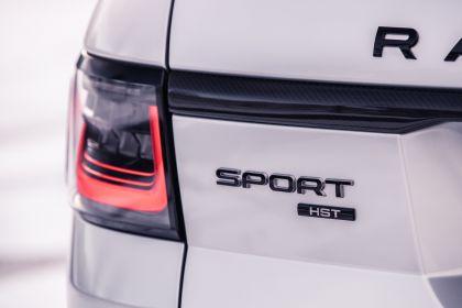 2020 Land Rover Range Rover Sport HST 19