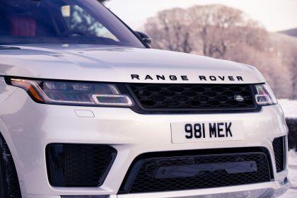 2020 Land Rover Range Rover Sport HST 20