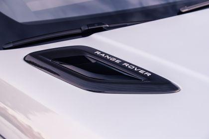 2020 Land Rover Range Rover Sport HST 21