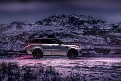 2020 Land Rover Range Rover Sport HST 24