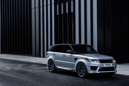 2020 Land Rover Range Rover Sport HST 25