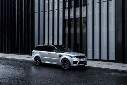 2020 Land Rover Range Rover Sport HST 26