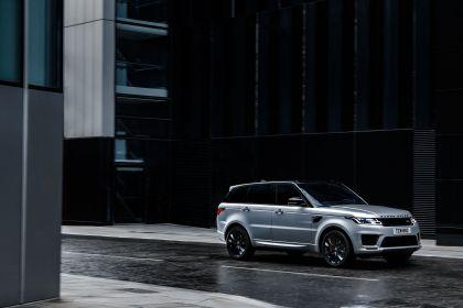 2020 Land Rover Range Rover Sport HST 27