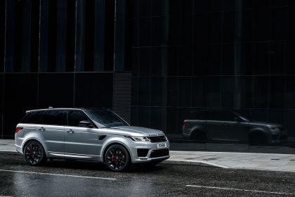 2020 Land Rover Range Rover Sport HST 28