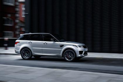 2020 Land Rover Range Rover Sport HST 29