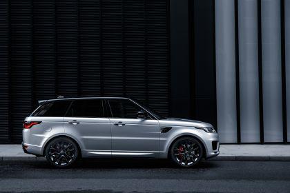 2020 Land Rover Range Rover Sport HST 30