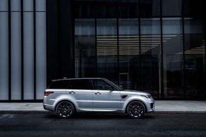 2020 Land Rover Range Rover Sport HST 31