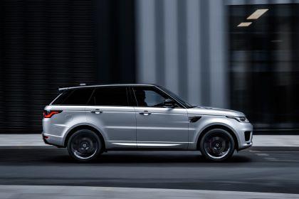 2020 Land Rover Range Rover Sport HST 32