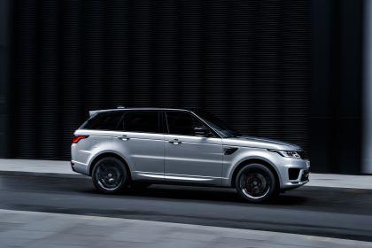 2020 Land Rover Range Rover Sport HST 33