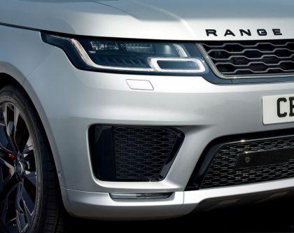 2020 Land Rover Range Rover Sport HST 37