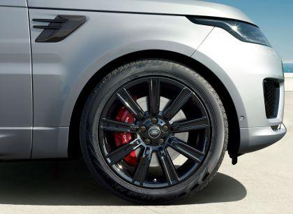 2020 Land Rover Range Rover Sport HST 39