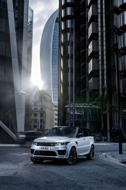 2020 Land Rover Range Rover Sport HST 41