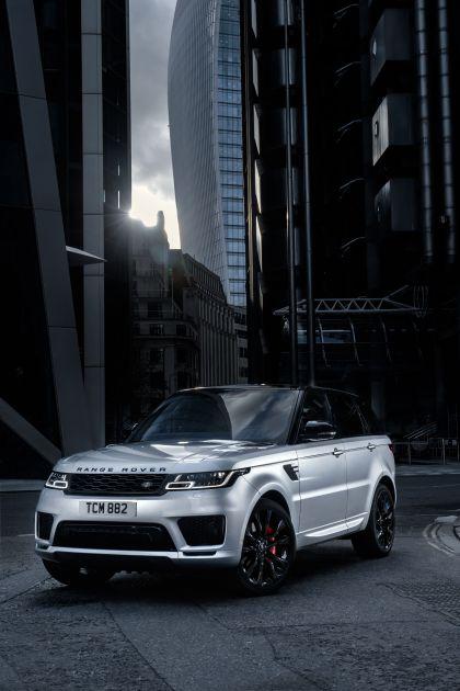2020 Land Rover Range Rover Sport HST 42
