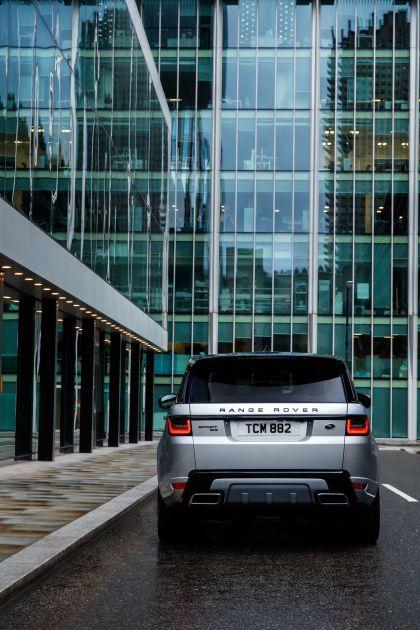 2020 Land Rover Range Rover Sport HST 43