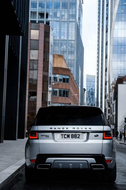 2020 Land Rover Range Rover Sport HST 44