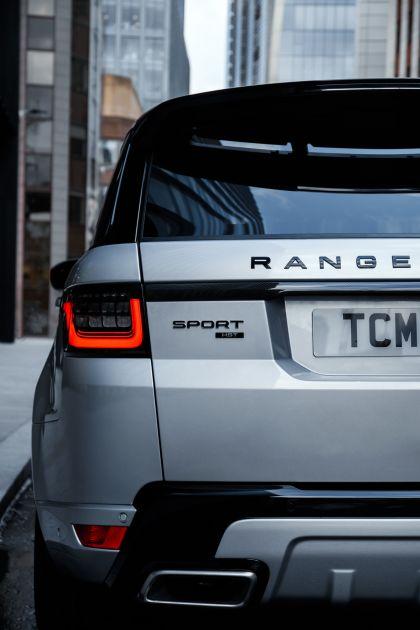 2020 Land Rover Range Rover Sport HST 45