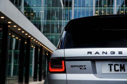 2020 Land Rover Range Rover Sport HST 46