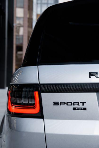 2020 Land Rover Range Rover Sport HST 47