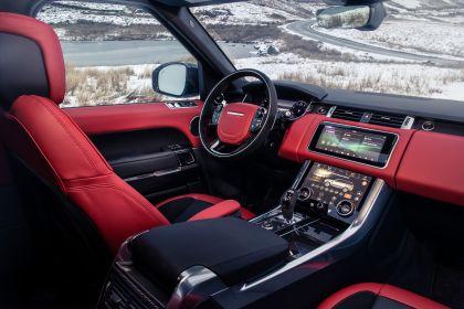 2020 Land Rover Range Rover Sport HST 50