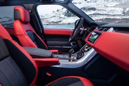 2020 Land Rover Range Rover Sport HST 51