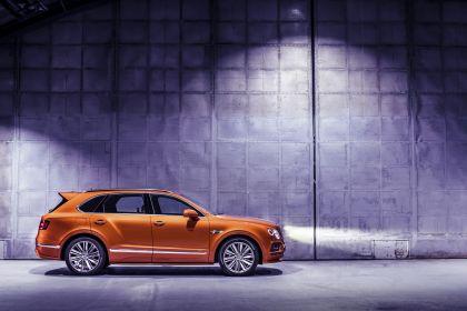 2020 Bentley Bentayga Speed 1