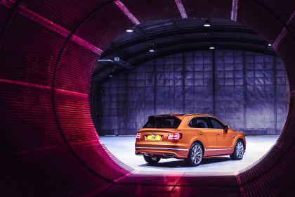 2020 Bentley Bentayga Speed 2