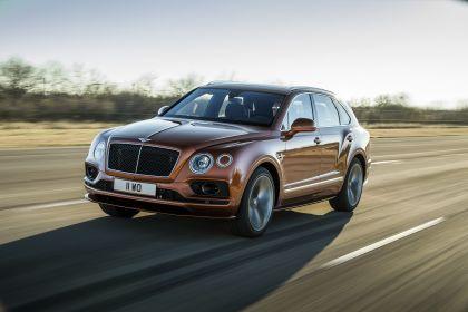 2020 Bentley Bentayga Speed 3