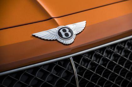 2020 Bentley Bentayga Speed 10