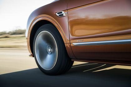 2020 Bentley Bentayga Speed 12