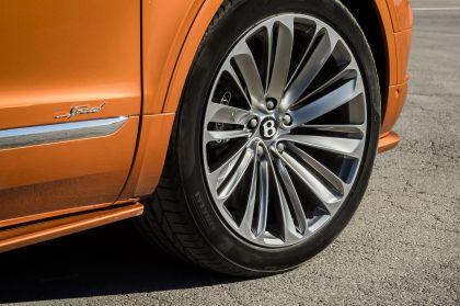 2020 Bentley Bentayga Speed 13