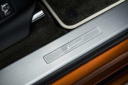 2020 Bentley Bentayga Speed 19