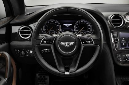 2020 Bentley Bentayga Speed 22