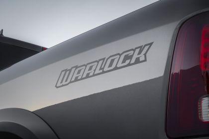 2019 Dodge 1500 Classic Warlock 10