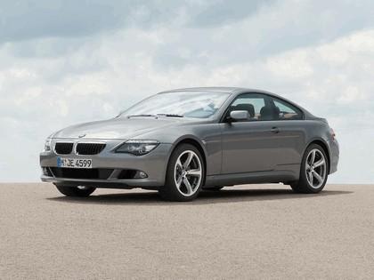 2008 BMW 6er 1