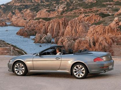 2008 BMW 6er 4