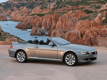 2008 BMW 6er 5