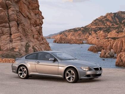2008 BMW 6er 6