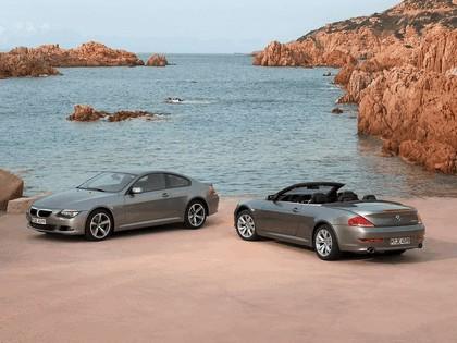 2008 BMW 6er 7