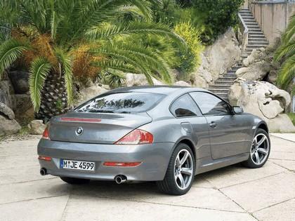 2008 BMW 6er 8