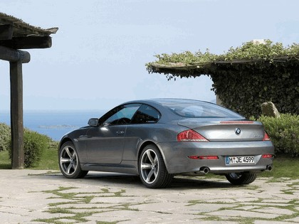 2008 BMW 6er 9