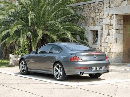2008 BMW 6er 10