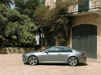 2008 BMW 6er 11