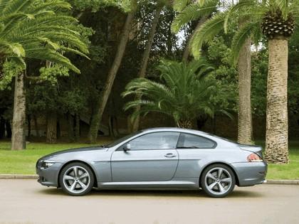 2008 BMW 6er 12