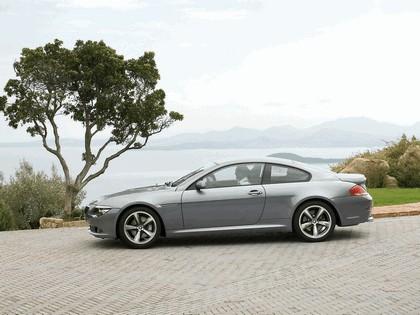 2008 BMW 6er 13