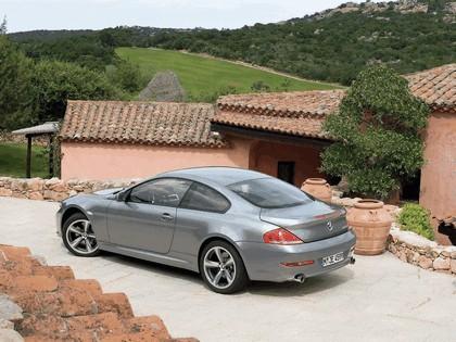 2008 BMW 6er 14