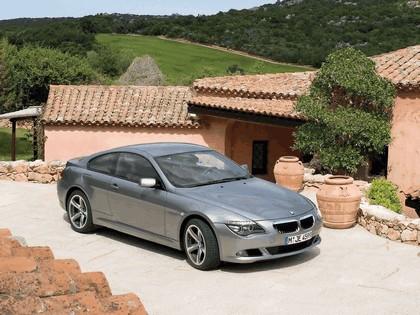 2008 BMW 6er 15
